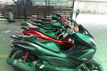 K2S Motorbike & Car Rentals, Buriram, Thailand