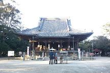 Noma Daibo, Mihama-cho, Japan