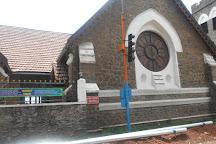 Christ the King Church, Kodaikanal, India
