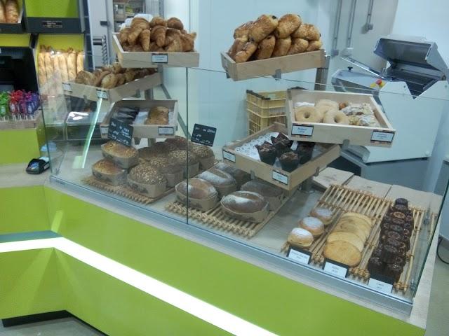 Pâtisserie Boulangerie Roch
