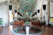 Ex Convento Santo Domingo de Guzman, Oaxtepec, Mexico