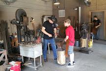 Iron Mountain Metal Craft, Pigeon Forge, United States