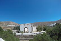 Convent of San Buenaventura, Betancuria, Spain