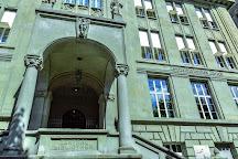 Zentralbibliothek, Zurich, Switzerland