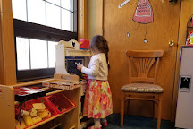 MWV Children's Museum, North Conway, United States