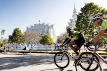 Spice Roads Cycling Bangkok, Bangkok, Thailand