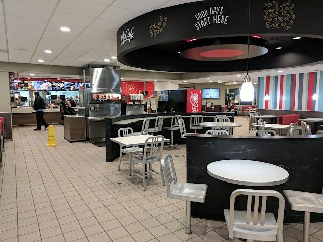 Lawrence Service Area