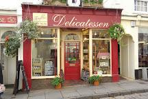 Truffles Delicatessen, Ross-on-Wye, United Kingdom
