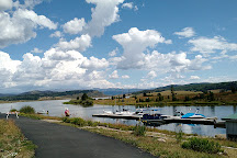 Steamboat Lake Marina, Clark, United States