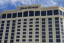 Beau Rivage Theatre, Biloxi, United States