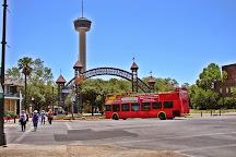 City Sightseeing San Antonio, San Antonio, United States