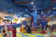 Boulevard Mall, Salmiya, Kuwait