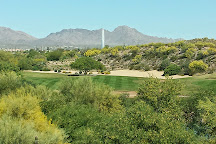 We-Ko-Pa Golf Club, Fort McDowell, United States