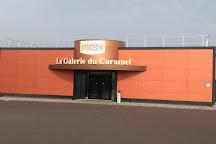 Caramels d'Isigny, Isigny-sur-Mer, France