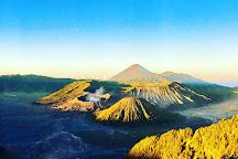 Gunung Penanjakan, Tengger Caldera, Indonesia