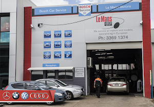 🚗 Le Mans Motors Mechanics Milton & Car Service 🔧