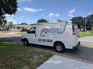 Drain Mechanics & Plumbing Specialists