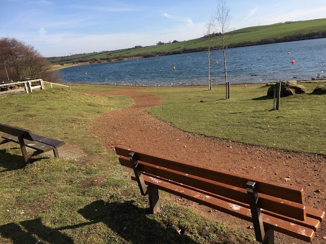 Thrybergh Country Park