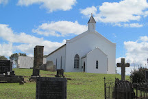 Clumber Church, Bathurst, South Africa