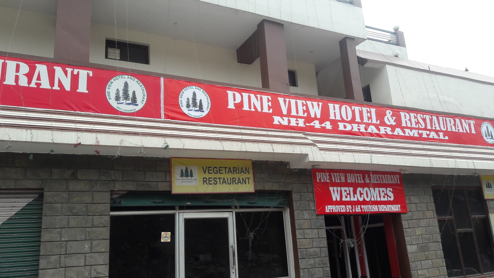 Hotel Jai Skahan Tandal Jammu And Kashmir India Around Guides