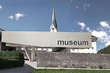 Museum der Voelker, Schwaz, Austria
