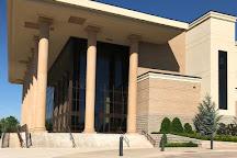 Armstrong Auditorium, Edmond, United States
