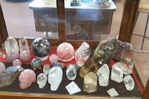 Judy's Crystals & Things, Mount Ida, United States