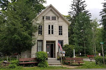 Lily Dale Museum, Lily Dale, United States