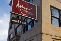 Amigoni Urban Winery, Kansas City, United States