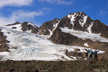 St. Elias Alpine Guides, McCarthy, United States