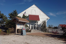 Indian River Life-Saving Station Museum at Delaware Seashore State Park, Rehoboth Beach, United States