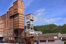 Blegny-Mine, Blegny, Belgium