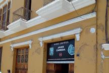 Javier Cabrera Scientific Museum, Ica, Peru