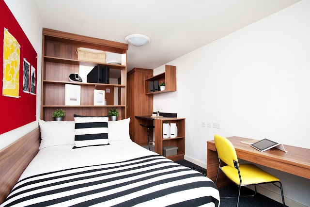 Unite Students - Student Living Heights, London