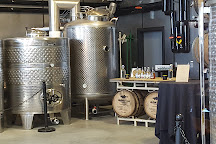 Iron Fish Distillery, Thompsonville, United States