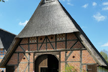 Schleswig-Holstein Open Air Museum, Molfsee, Germany