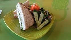 Lotus Leaf Cafe