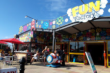 Fun Factory, Towyn, United Kingdom