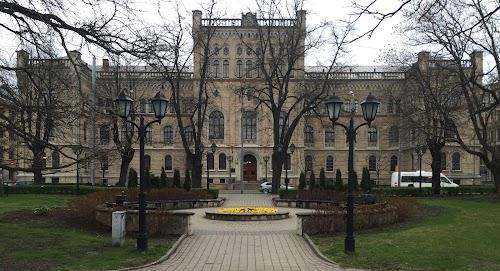 Latvijas Universitātes zinātņu un tehnikas vēstures muzejs