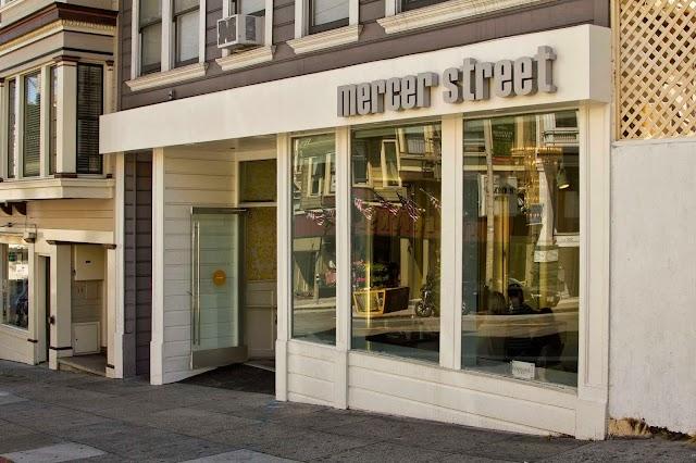 Mercer Street Salon