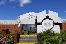 Anne Murray Centre, Springhill, Canada