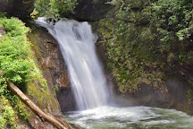 Courthouse Falls, Pisgah Forest, United States