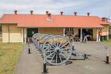Fort Lytton National Park, Brisbane, Australia