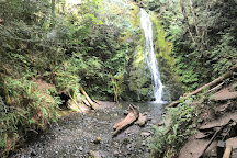 Marymere Falls, Port Angeles, United States