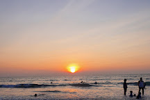 Trinity Beach, Benaulim, India