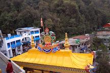 Yiga Choeling Monastery, Darjeeling, India
