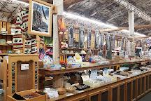 Indian Village, Saint Ignace, United States