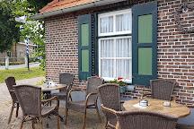 Mommeriete brouwerij, Gramsbergen, The Netherlands