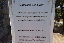 Myndos Gate, Bodrum City, Turkey