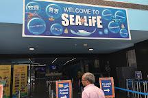 SEA LIFE Melbourne Aquarium, Melbourne, Australia